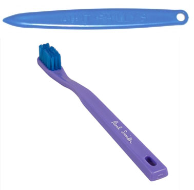 трикотажный ковер toothbrush rug