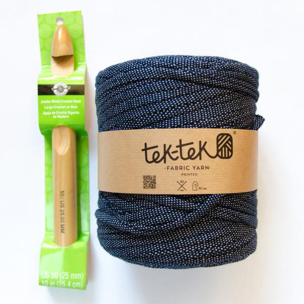 большой крючок для вязания