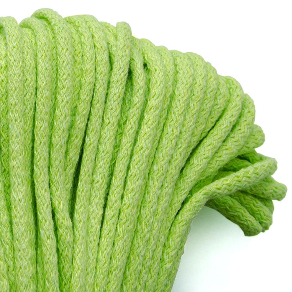 Трикотажный шнур для вязания 638