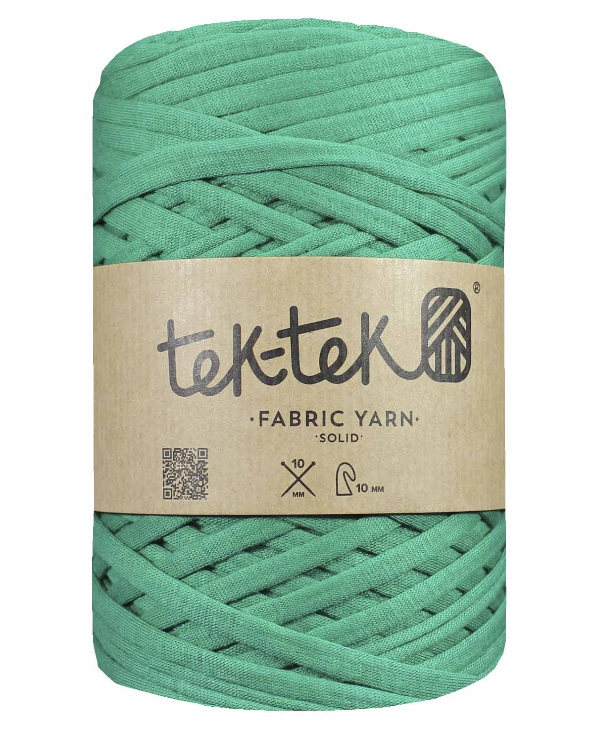 Т-пряжа Tek-Tek