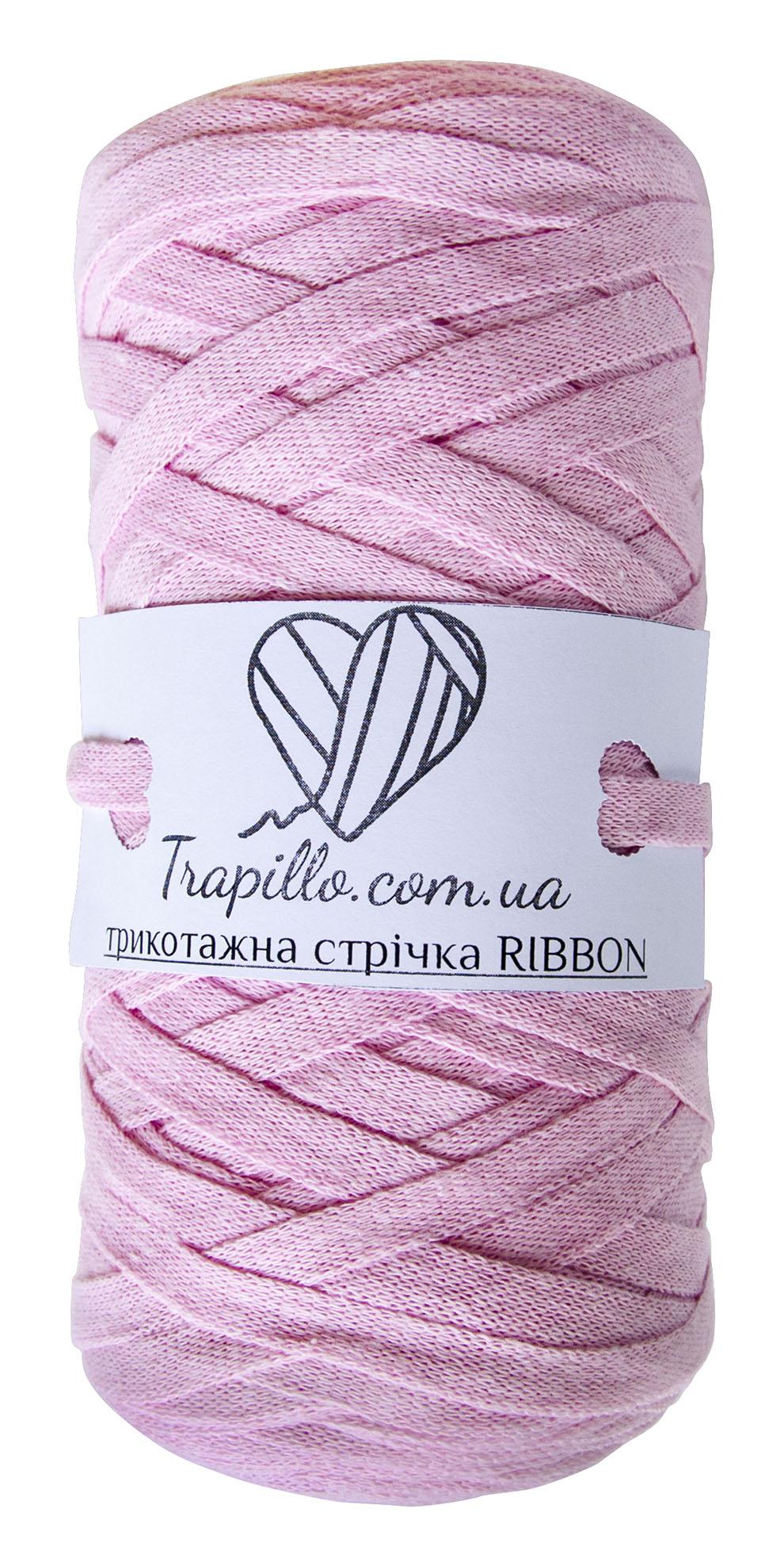 ленточная пряжа Ribbon