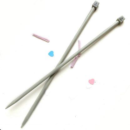 Спицы для вязания 8мм