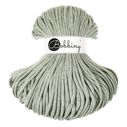 Хлопковый шнур Bobbiny Mojito 5мм