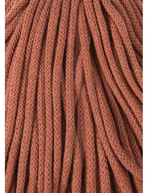 Терракотовый шнур 5 мм