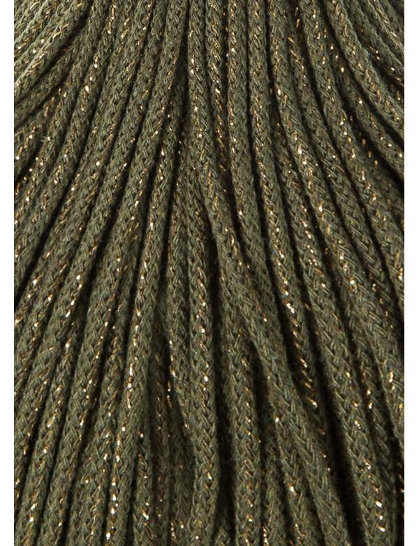 Хлопковый шнур для вязания Bobbiny