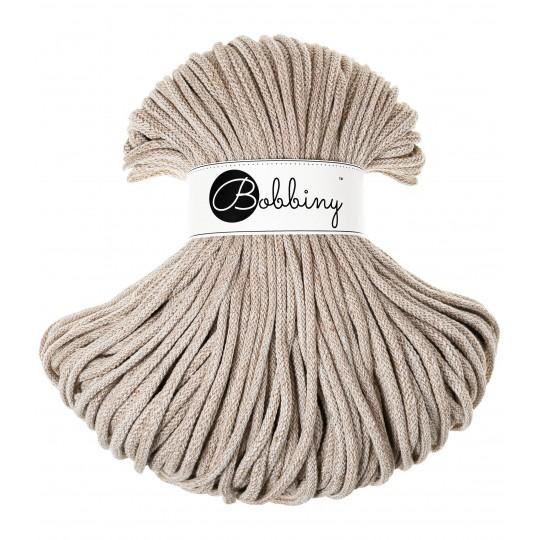 Хлопковый шнур Bobbiny Frappe 5мм