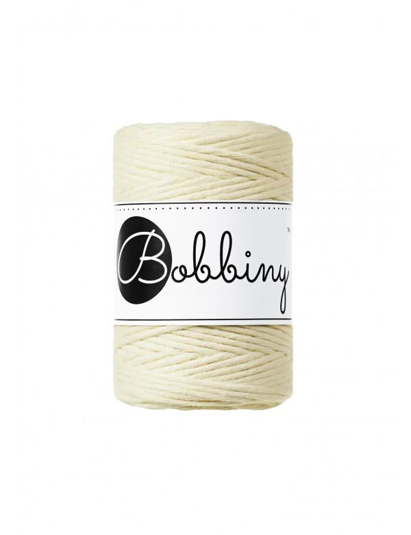 Шнур для макраме Bobbiny Blonde 1,5мм