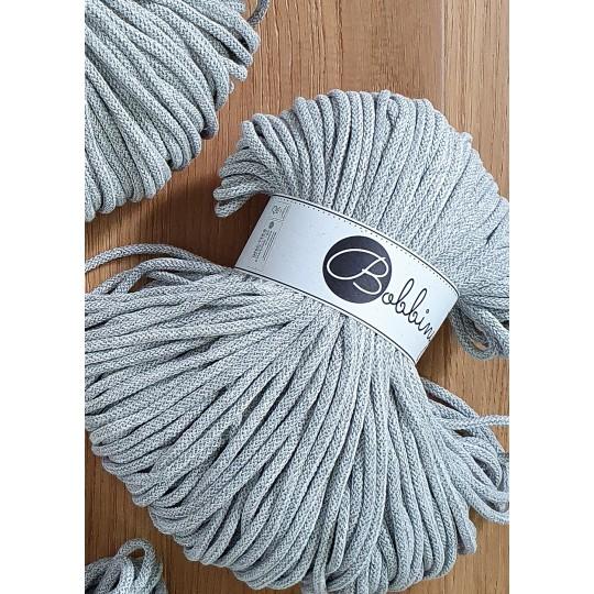 Шнур для вязания Bobbiny Marble 5мм
