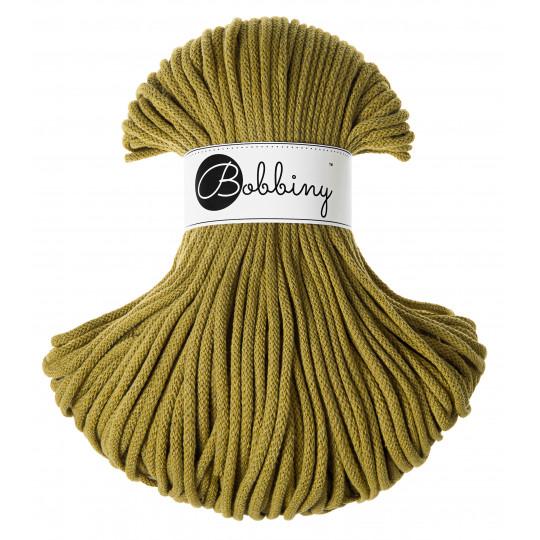 Хлопковый шнур Bobbiny Kiwi 5мм