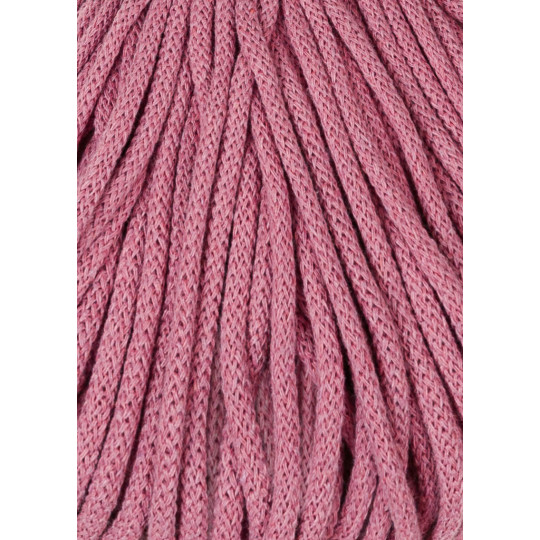 Хлопковый шнур для вязания Bobbiny Blossom 5мм
