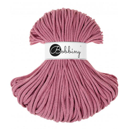 Хлопковый шнур Bobbiny Blossom 5мм