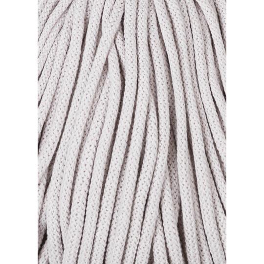 Хлопковый шнур для вязания Bobbiny Moonlight 5мм