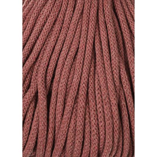 Хлопковый шнур для вязания Bobbiny Sunset 5мм