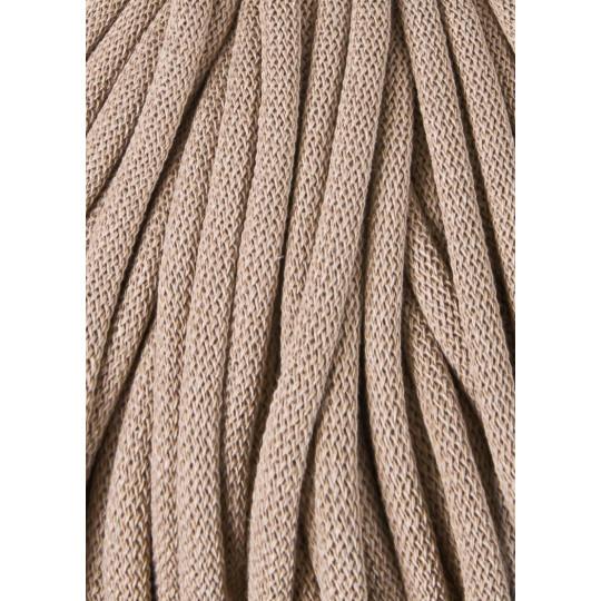 Шнур для вязания Bobbiny Jumbo Sand 9мм